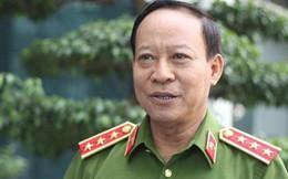 Thượng tướng Lê Quý Vương nói về việc sử dụng xe bọc thép bảo vệ đoàn Chủ tịch Triều Tiên Kim Jong-un