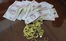 Người đàn ông vào nhà chủ tịch xã trộm 50 triệu đồng