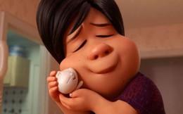 Chiếc bánh bao trong phim ngắn đoạt giải Oscar: Món ăn thể hiện tinh thần và quan niệm gia đình của người Trung nói riêng và châu Á nói chung