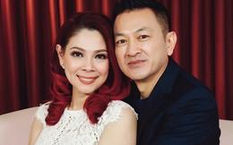Bị chê đã hết thời, Thanh Thảo được chồng đại gia Việt Kiều động viên thế này!