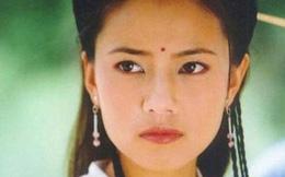 Muôn vẻ Chu Chỉ Nhược qua các thời kì: Cô 2009 như mẹ Trương Vô Kỵ, nàng 2019 xinh như nữ thần!