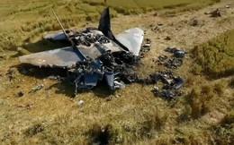 Tiêm kích MiG-29 đâm xuống đất, truyền thông Ba Lan nổi sóng: Giờ cáo chung đã điểm?