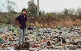 """Thanh niên khắp thế giới đang đổ xô chơi """"thử thách dọn rác"""" cực kỳ hay ho đây này!"""