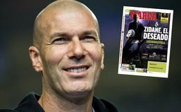 Tất cả đã sẵn sàng, Zidane chuẩn bị tái xuất tại Real Madrid