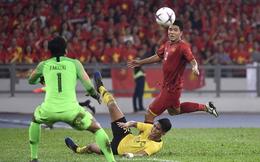 Cuộc chiến ở vị trí trung phong cắm của U23 Việt Nam