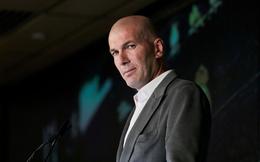 """Trở lại Real Madrid, Zidane mới là người """"nắm thóp"""" bố già Perez"""