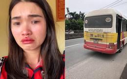 Công an chứng minh được nữ khách bị vợ chồng chủ xe khách đánh vì chụp ảnh xe đánh võng