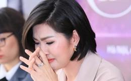 """Trở về VN sau 15 năm lộ ảnh nóng chấn động, Hồng Nhung: """"Tôi tìm đến cái chết vì cô đơn"""""""