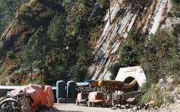 Đầu tư từ Trung Quốc: Dù rủi ro, người dân Nepal thừa nhận không còn lựa chọn