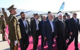 Iran và Iraq bắt tay - thông điệp gửi tới Mỹ và đồng minh