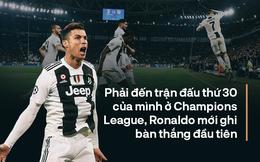"""Ở đấu trường danh giá nhất châu Âu, Ronaldo """"làm gỏi"""" Messi không thương tiếc"""