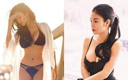 """Hoa hậu nổi tiếng ăn chơi nói về ảnh hở hang bị lộ: """"Hình ảnh phản ánh con người thật của tôi"""""""