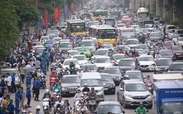 Hà Nội cấm xe máy vào nội đô năm 2030: Bài học từ các quốc gia