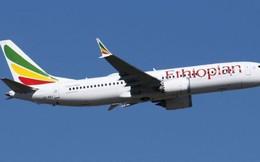 Hàng không họp khẩn: Cấm toàn bộ Boeing 737 Max trong vùng trời Việt Nam