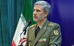Iran sẽ đáp trả mạnh mẽ nếu bị Israel tấn công tàu chở dầu