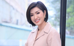 """Ca sĩ Nguyễn Hồng Nhung đã hết """"lưu lạc""""?"""