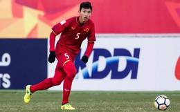 Hà Nội nói gì trước tin CLB tại Bundesliga  muốn chuyển nhượng Đoàn Văn Hậu?