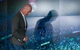 """Real Madrid sẽ sụp đổ cùng """"Achilles"""" Zidane, bởi Sir Alex sẽ quyết định khác cơ"""