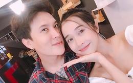 Nhan sắc em gái Nhã Phương sau hơn 2 tháng sinh con, âm thầm rời xa showbiz