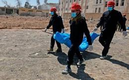 Syria: Phát hiện nhiều thi thể ở Raqqa do các vụ tấn công của Mỹ và IS
