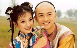 """Triệu Vy, Tô Hữu Bằng song kiếm hợp bích làm lại """"Hoàn Châu Cách Cách"""", Lâm Tâm Như trở thành mẹ Hạ Tử Vy"""