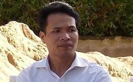 Cán bộ thị trấn từng bắt dân chui háng, đánh lãnh đạo làm đơn xin thôi các chức vụ