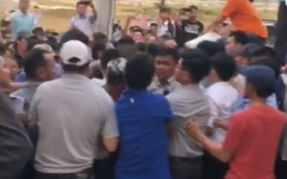 Vụ người dân bao vây đòi sổ đỏ ở Đà Nẵng: Đối thoại căng thẳng dẫn đến xô xát