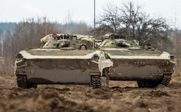 """Ukraine """"mua gom"""" thiết giáp từ châu Âu, chuẩn bị tấn công miền Đông?"""