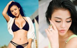 Hoa hậu kế nhiệm Ngọc Trinh khoe nhẫn 7 tỷ, mạnh miệng tuyên bố dứt khoát chọn tiền hơn tình