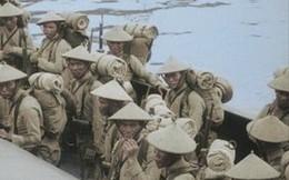 Thế chiến I bùng nổ, Pháp càng điên cuồng vơ vét thuộc địa, cả ở Việt Nam