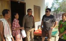 Cụ bà Thái Lan 78 tuổi tố bị sư thầy cưỡng bức