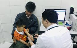 Hàng chục trẻ Bắc Ninh nhiễm sán lợn: Chưa thể xác định do ăn thịt lợn nghi bẩn ở trường