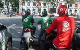 Sau 10 ngày Go-Viet thu full chiết khấu, tài xế viết tâm thư: Nếu Grab mở lối, anh em xin chạy về!