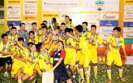 Hạ đàn em Công Phượng, HLV U19 Hà Nội từ chối dẫn dắt U19 Việt Nam vì lý do đặc biệt
