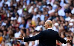 """Thay vì """"thanh trừng"""", Zizou làm Real Madrid quên nỗi nhớ Ronaldo bằng uy lực quân vương"""