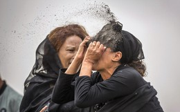 Thảm họa hàng không Ethiopia: Thân nhân được trả 157 kg đất để mai táng