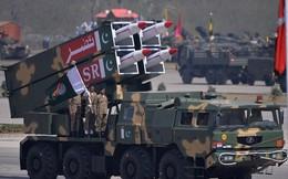"""Ấn Độ - Pakistan đe doạ nã """"mưa"""" tên lửa vào nhau"""