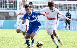 Giấc mơ của Người hùng thầm lặng trong màu áo U19 Việt Nam
