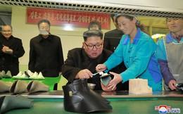 Ông Kim Jong-un: Triều Tiên sẽ chẳng đạt được gì nếu cứ mãi chờ đợi người khác chìa tay giúp đỡ