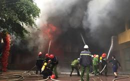 Cháy khách sạn Avatar 8 tầng: Nữ nhân viên giặt là bị ngạt khói tử vong trong phòng tắm