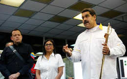 Ông Maduro sẽ thay toàn bộ nội các?