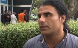 Người hùng đuổi kẻ xả súng ở New Zealand được tôn vinh