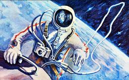 Đúng 54 năm trước: Đây là người đã giúp Liên Xô vượt mặt Mỹ trong cuộc đua không gian