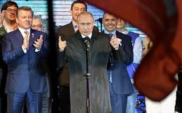 """Chuyến thăm của ông Putin: Nhìn lại 5 năm """"quyết liệt"""" của Nga đối với bán đảo Crimea"""
