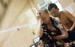 """Vợ bị u phổi, mặt già như bà nội, hành động của chồng khiến nhân chứng thốt lên: """"10 người mới có một"""""""