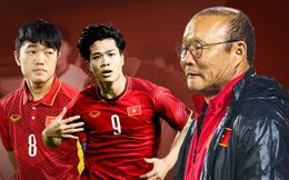 HLV Park Hang-seo có thực sự cần Công Phượng, Xuân Trường ở SEA Games?