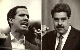 """Cục diện mới trong cuộc giằng co quyền lực ở Venezuela khi """"quân bài"""" viện trợ thất bại"""