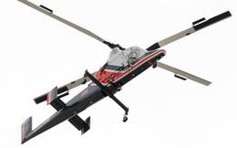 Soi sức mạnh trực thăng vận tải không người lái Kaman K-MAX
