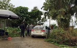 Nghi phạm nổ súng bắn trúng đầu tài xế taxi cướp xe cũng là dân lái xe