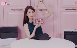 Ngọc Trinh khoe 36 món đồ hiệu trị giá gần 1 tỷ đồng gây tranh cãi